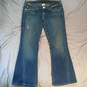 True Religion Jeans Joey